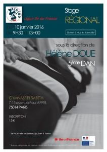 10.01.2016 | Hélène Doué
