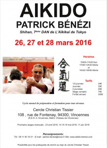 26.03.2016 | Patrick Bénézi