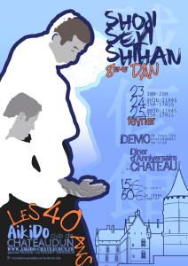 23.02.2018 | Stage dirigé par Shoji Seki