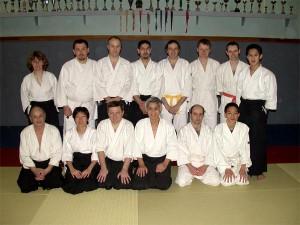 12.02.2003 | Cours adultes saison 2002-2003