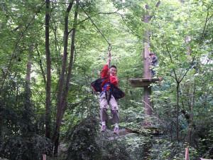 25.05.2003 | Jeune Tarzan