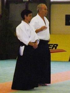 06.12.2003 | Michel et Josette