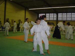 06.12.2003 | Techniques sur coup de poing (chudan tsuki)