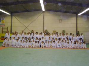 06.12.2003 | Photo de classe