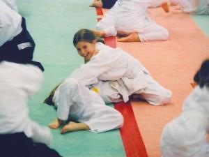 27.11.2004 | Pratiquer en s'amusant (kokyuu hou)