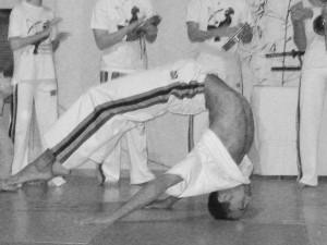 29.01.2005 | Démonstration de Capoeira