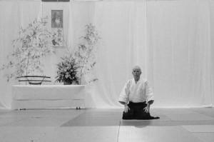 29.01.2005   Michel Hamon (6e dan Aikido)