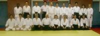 18.01.2006 | Participants de l'interclubs entre le club d'Epinay-sur-Orge et le CMOM Aikido
