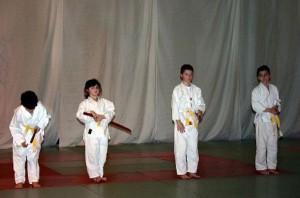 27.01.2007 | Aikido enfants