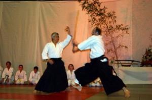 27.01.2007 | Aikido