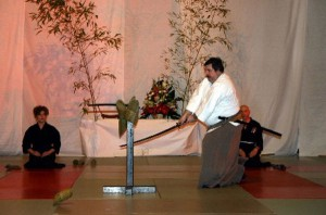 27.01.2007 | Iaido