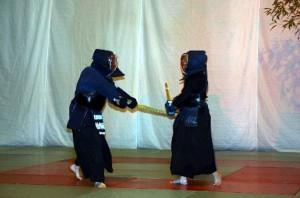27.01.2007 | Kendo