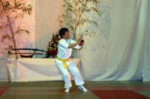 27.01.2007 | Kung Fu