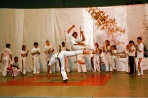 27.01.2007 | Capoeira