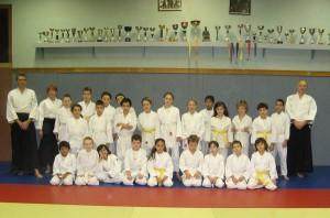 21.11.2007 | Cours Enfants saison 2007-2008