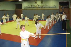 21.11.2007 | Pratique du jo