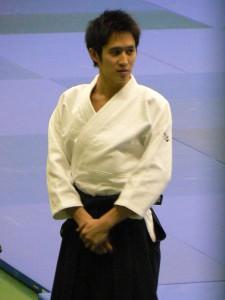 09.12.2009 | Stage Osawa-sensei à Morangis #2