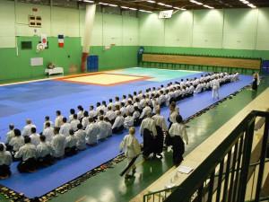 09.12.2009 | Stage Osawa-sensei à Morangis #3