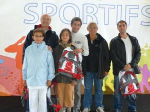 11.09.2011 | Journée des associations Morangis