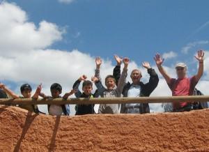 17.06.2012 | Mer de sable