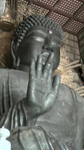 13.09.2012   Grand Bouddha du temple Todaiji