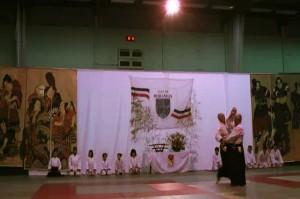 31.01.2015 | Aikido - CMOM Morangis