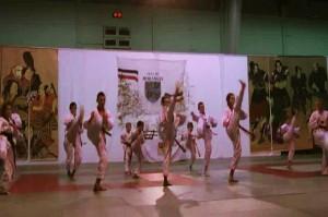 31.01.2015 | Taekwondo USOAM - Athis Mons