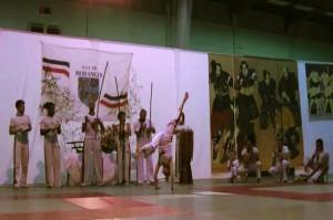 31.01.2015 | Capoeira Viola - MJC Morangis